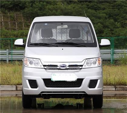 开瑞优优EV新能源物流车